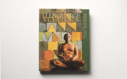 Proa Temàtica 8: Llenguatge i cultura