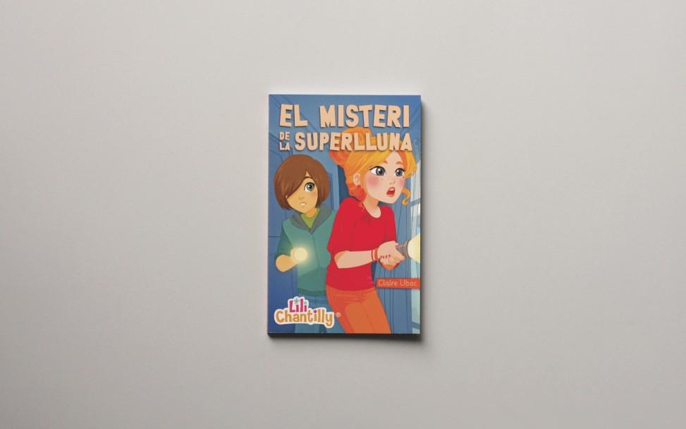 El misteri de la superlluna