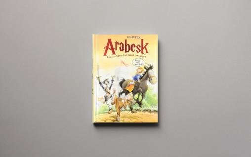 Arabesk 1