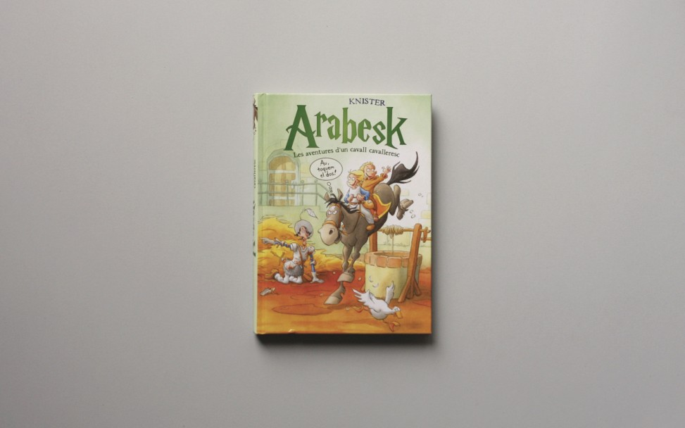arabesk 2