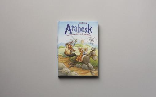 Arabesk 3